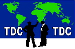 TDC Logo, Germany